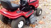 CRAFTSMAN Lawn Tractor DLT 3000